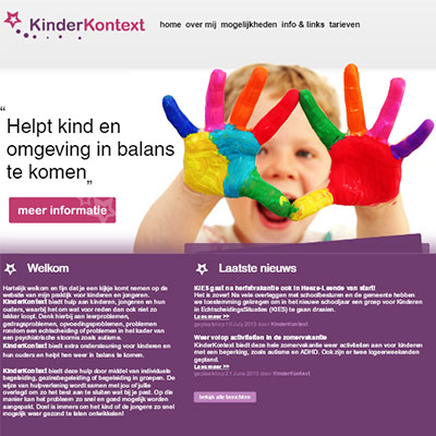 KinderKontext Heeze